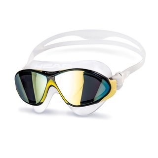 Schwimmbrille HEAD HORIZON MIRRORED