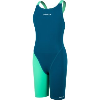 SPEEDO FASTSKIN JUNIOR ENDURANCE Blue Green