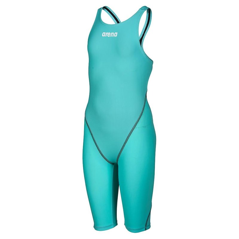 ARENA PS ST 2.0 FBSL Open Back Aqua Marine