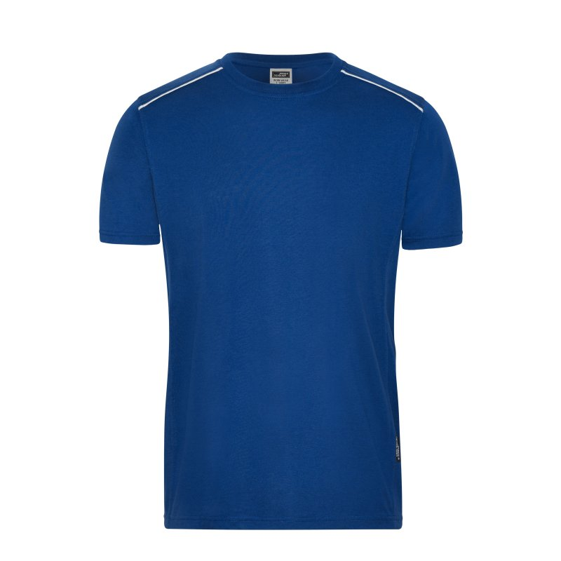 Men´s Workwear T-Shirt Solid