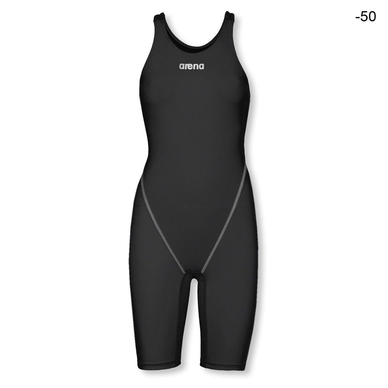 ARENA PS ST2.0 FBSL Open Back JR Schwarz
