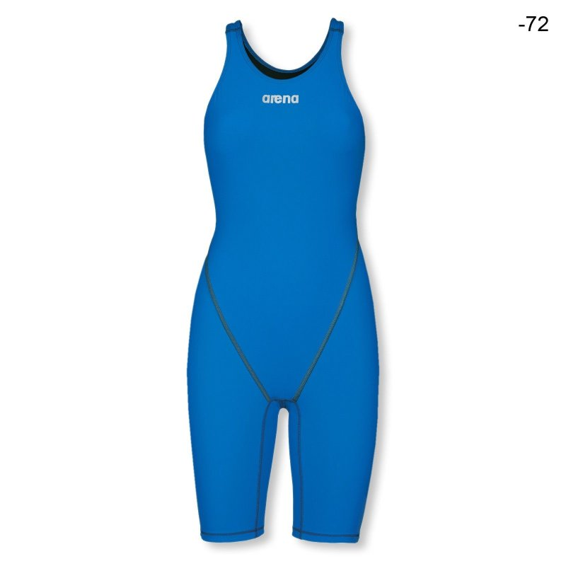 ARENA PS ST2.0 FBSL Open Back JR Hellblau